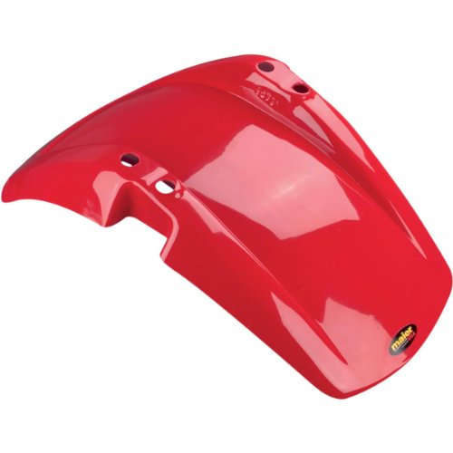 Maier 12065-2 Red Front Fender