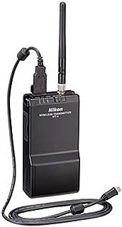 Nikon WT-4A Wireless Transmitter for Nikon D700, D3 and D300 DSLR Cameras