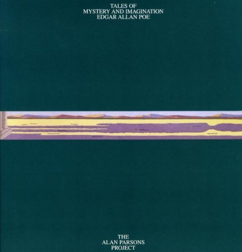 Tales of Mystery & [Vinilo]
