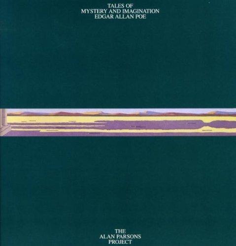 Tales of Mystery and Imagination (1987remix Album) [Vinyl LP]