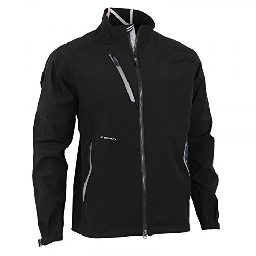 Review Zero Restriction Mens Gore-Tex Matrix Rain Jacket