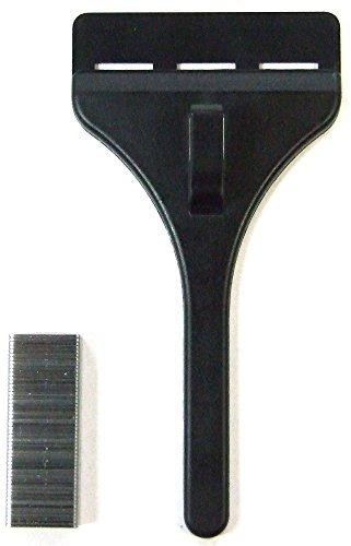 CREPHA(クレファー) 掛け時計用フック 壁美人 5kg以下対応 KFK-6012