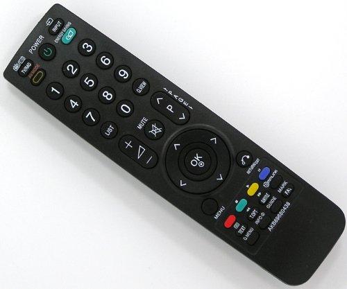 Ersatz Fernbedienung für LG AKB69680438 LCD TV Fernseher Remote Control / Neu
