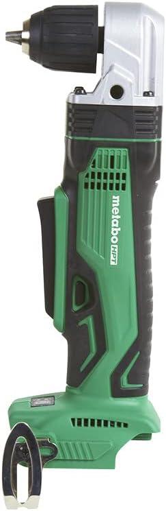 Metabo HPT Mesa Mall Right Angle Drill 18V Only No - Atlanta Mall Cordless Tool Batte