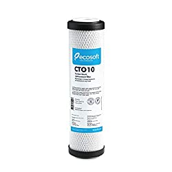 Countertop Water Replacement Filter Cartridge