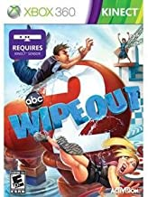 NEW WIPEOUT 2 X360 Kinect (Videogame Software)