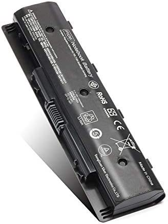 WENYAA Replacement Notebook Laptop Battery for HP PI06 PI09 7104