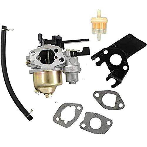 HQparts Carburetor Carb for Titan Commercial Industril 5.5 HP 8 Gallon Air Compressor