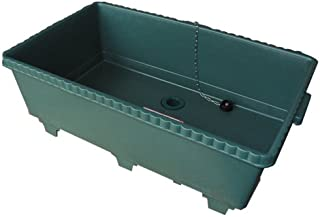 大和技研工業 簡易流し台 DGK 洗太郎 グリーン 60型