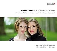Strauss/Thuille/Wolf: a Maiden