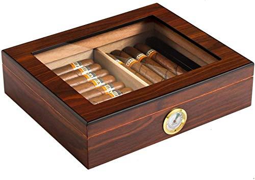 WANGXIAOYUE Boîte à cigares Boîte d