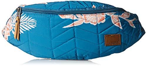 Roxy Women's Stay HERE Handbag, mykonos blue sample EGLANTINE, 1SZ