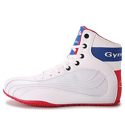 Boxschuhe Wrestling Schuhe Muay Thai...