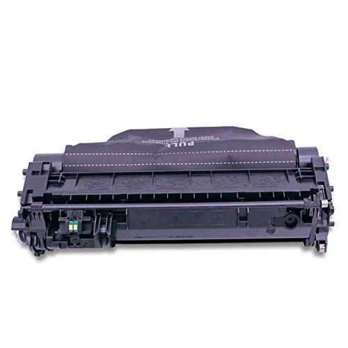 Toner CartridgeCompatibel met zwarte Toner Hp 05a Ce505a Inktcartridge voor Hp Laserjet P2055dn Hp Laserjet P2055d Hp Laserjet P2055x Hp Laserjet P2035n Printer Kantoorbenodigdheden