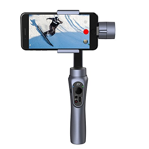 Zhiyun Smooth-Q 3-Axis Handheld Gimbal...