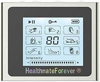 HealthmateForever Electroterapia inteligente dispositivo de Mini eléctrica 6 modos