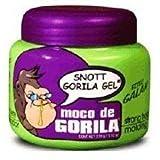 Moco de Gorila MOCO DE GORILA forte presa Gel, 9,52 once (confezione da 4)