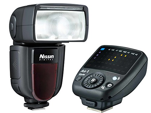 Nissin Blitzgerät-KIT Di700 A für Fuji