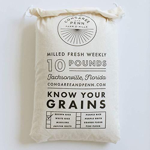 10 Pound Bulk Brown Rice