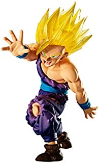 Gashapon HG Dragon Ball Super Vs 11 Figure~S.s Son Gohan Kamehameha Wave