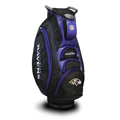 team golf golf carts NFL Victory Cart Golf Bag
