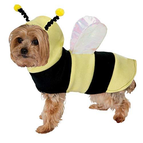 Forum Novelties Bumble Bee Pet Costume Medium