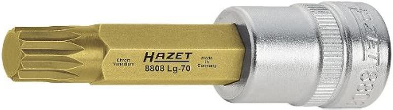 Hazet 8808LG70-10 Screwdriver Socket