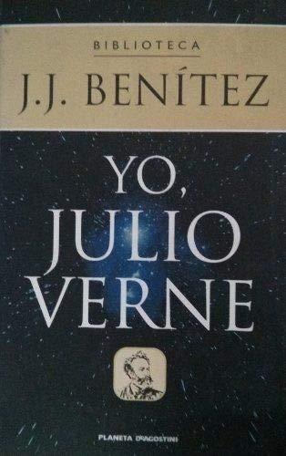 Yo. Julio Verne