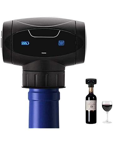 1PCS T-shape Red Wine Stoppers Cork Bottle Plug Kitchen Bar Tool Sealing Co Tu