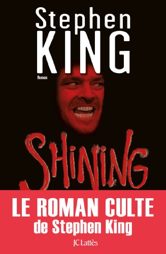 Amazon Com Shining Thrillers French Edition Ebook King Stephen Kindle Store