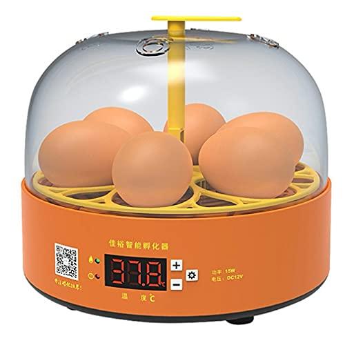 Sensitiveliu Incubadora de Temperatura automática incubadora Pollo Pato pájaro Huevo incubadora Granja máquina de incubación de Aves de Corral