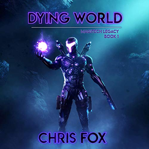 Dying World  By  cover art