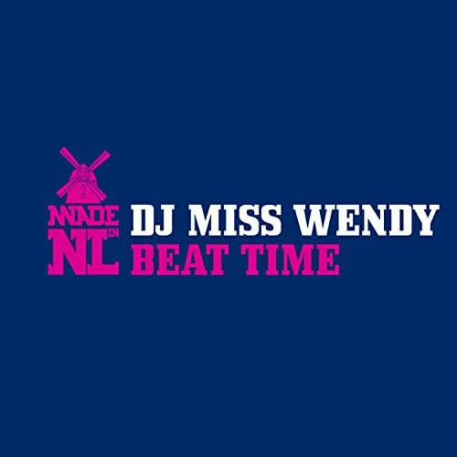 DJ Miss Wendy