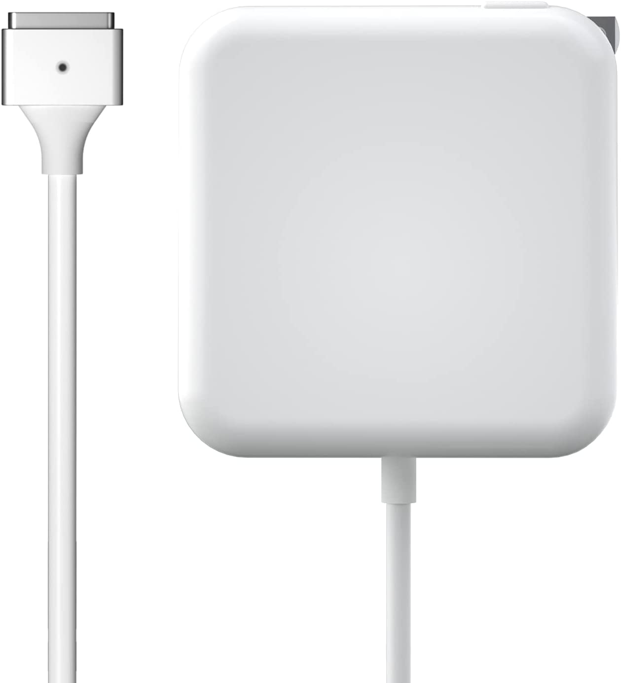 SZ96W Mac Book Air Charger, 45W Magnetic Mag2 T-Tip Laptop Charger for Mac Book Air 11 inch and 13 inch After Mid 2012(5.9ft/2m)
