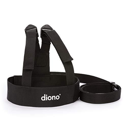 Diono Harnais de Sécurité avec Dragonne - Sure Steps