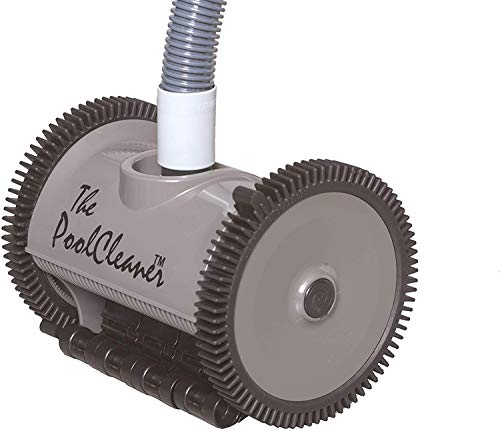 Hayward W3PVS20GST Poolvergnuegen Pool Cleaner (Automatic Pool Vacuum), Gray