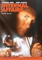 Internal Affairs [DVD]