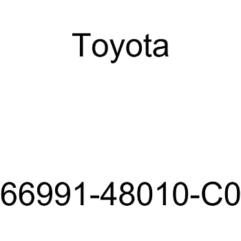 TOYOTA 66991-48010-C0 Cup Holder