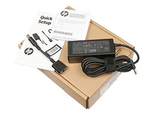 HP Netzteil 65 Watt mit Adapter original Compaq nw9440 Mobile Workstation