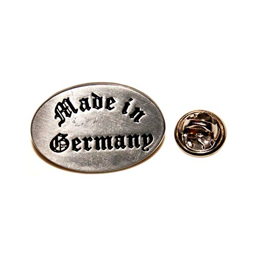 Textilhandel Hering Made in Germany l Anstecker l Abzeichen l Pin 24
