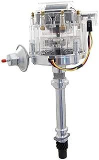 New HEI Distributor For V8 CHEVY 283 305 307 327 350 400 396 427 454 SBC BBC