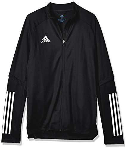 adidas Herren Condivo 20 Trainingsjacke, Black, M