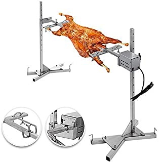 Best bbq whole lamb rotisserie Reviews