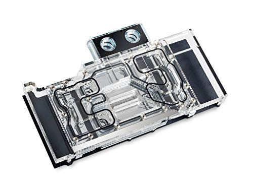 Bitspower Classic VGA Water Block for NVIDIA GeForce RTX 3080/3090 Reference Design