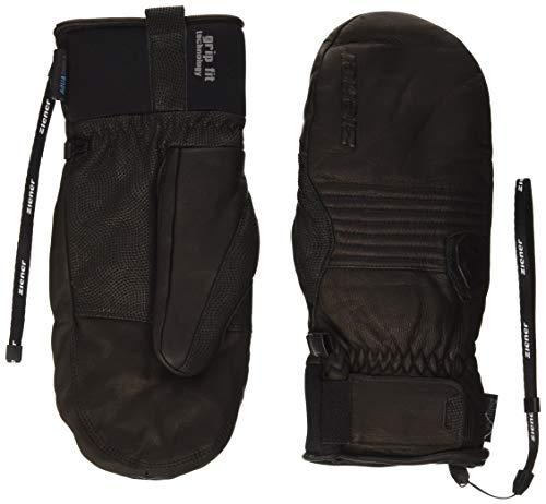 Ziener Gloves Gerixus Gants de Ski pour Homme Taille Unique Noir