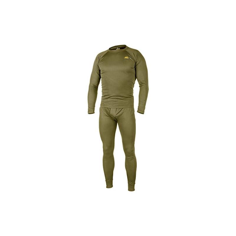 Helikon Gen III Level 1 Underwear Set Olive