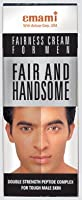 Emami Fair And Handsome by Emami Limited [並行輸入品]