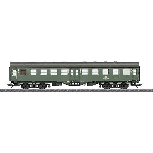 TRIX H0 T23494 H0 Eilzugwagen 2. Klasse der DB Drehgestelle preußischer Regelbauart