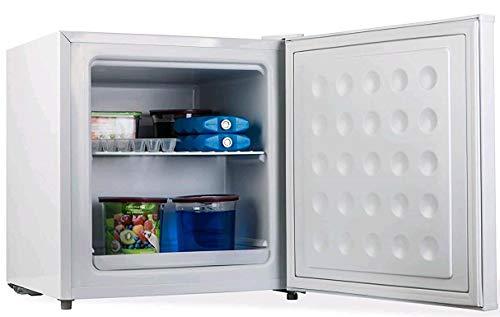 PremierTech Mini Congelatore Mini Freezer 32 litri -24° gradi A++ 4**** Stelle PT-FR32
