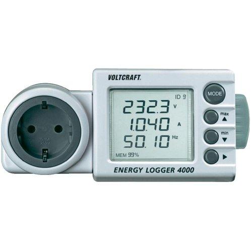 VOLTCRAFT ENERGY-LOGGER 4000 EKM